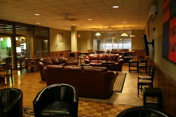 Foto di Le Moyne Pub di Syracuse  Onondaga County  New York  Stati Uniti d America