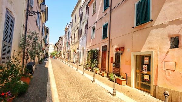 Foto di La Dimora del Borgo di Albano Laziale