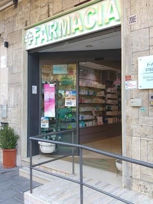 Foto di FARMACIA Procaccini snc di Mastronardi e Cinquegrana di Farmacia  Mergellina  Napoli  Napoli  Italia