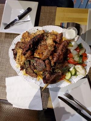 Foto di Euro Bazar Restaurant di Syracuse  Onondaga County  New York  Stati Uniti d America