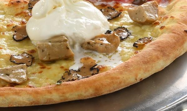 Foto di Pizza e Pizza Trento di Trento  Territorio Val d Adige  Provincia di Trento  Trentino Alto Adige  Italia