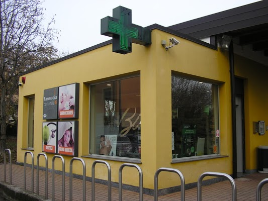 Foto di Farmacia Comunale 4 di Via Giuseppe Verdi  Limbiate  Provincia di Monza  Italia