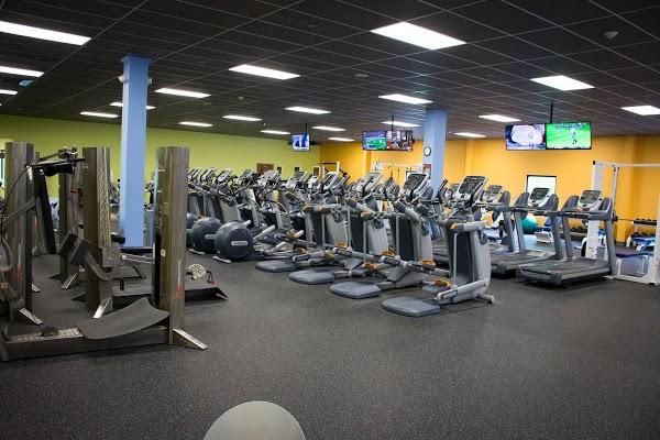 Foto di Trillium Sport %26 Fitness di Syracuse  Onondaga County  New York  Stati Uniti d America
