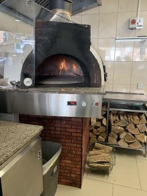 Foto di Al Forno Pizzeria Dublin di Dublino  County Dublin  Leinster  Irlanda