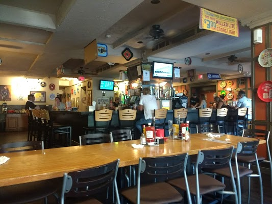 Foto di Temple Bar %26 Grille di Rochester  Monroe County  New York  Stati Uniti d America