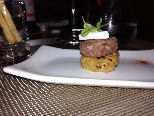 Foto di Mia Restaurant di Pontecagnano  Pontecagnano Faiano  Salerno  Campania         Italia