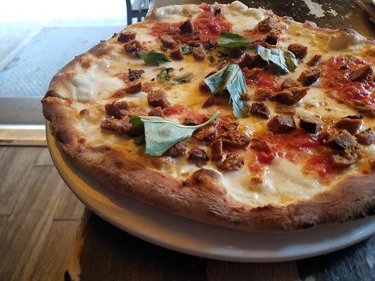Foto di Numero 28 Pizzeria di New York  New York         Stati Uniti d America