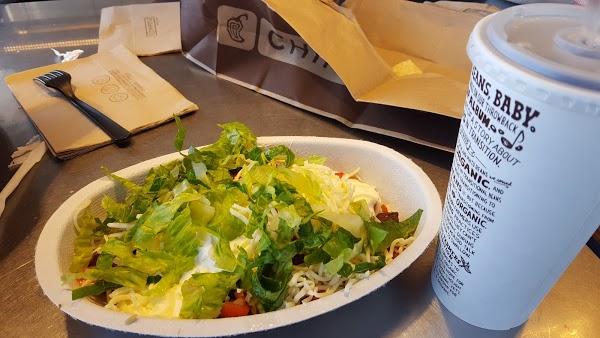 Foto di Chipotle Mexican Grill di Pittsburgh  Allegheny County  Pennsylvania  Stati Uniti d America