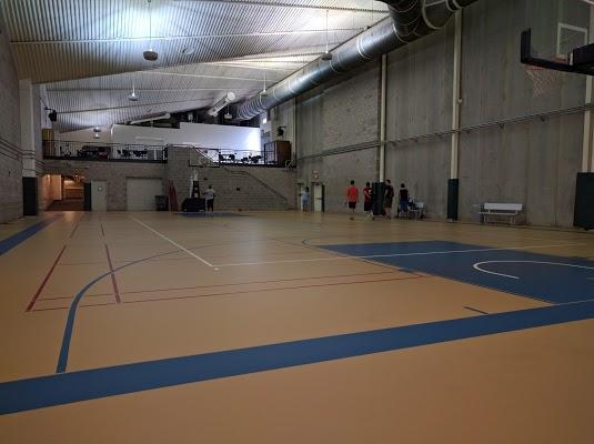 Foto di River Campus Sports Complex di Rochester  Monroe County  New York  Stati Uniti d America