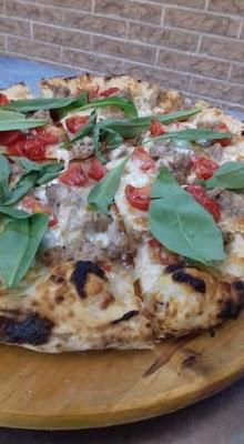 Foto di PizzeriaFriggitoria%22DA FLO%22 di Monteforte Irpino  Avellino  Campania         Italia
