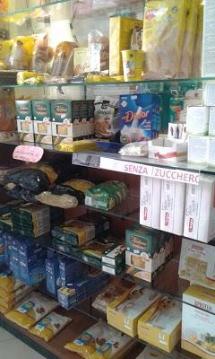 Foto di Farmacia Dr. La Montagna Vincenzo di Brusciano  Napoli  Campania  Italia