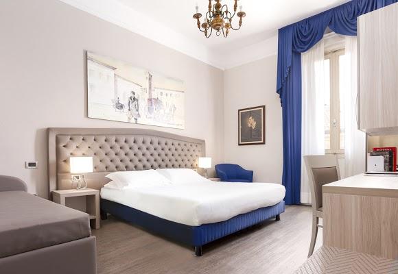 Foto di Hotel Ala d%27Oro di Lugo  Unione dei comuni della Bassa Romagna  Ravenna  Emilia Romagna         Italia