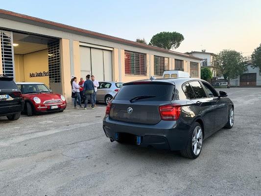 Foto di Auto Usate Forl%EC di Forl    Unione di Comuni della Romagna Forlivese  Forl   Cesena  Emilia Romagna  Italia