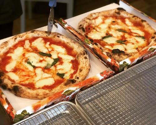 Foto di Pizzeria Marcello Ricci L%u2019arte del Pizzaiuolo Cesano Maderno di Cesate  Milano  Lombardia         Italia