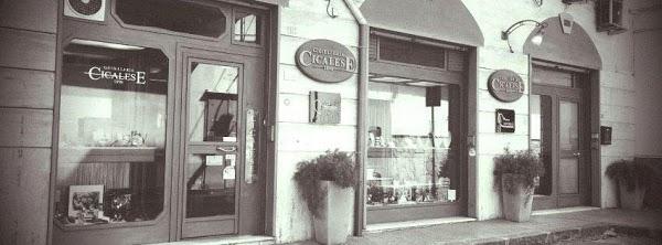 Foto di Cicalese Gioielli 1898 di Nocera Superiore  Salerno  Campania         Italia