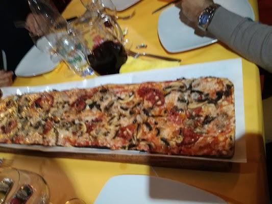 Foto di Pizzeria San Francesco di Caltanissetta  Sicilia         Italia