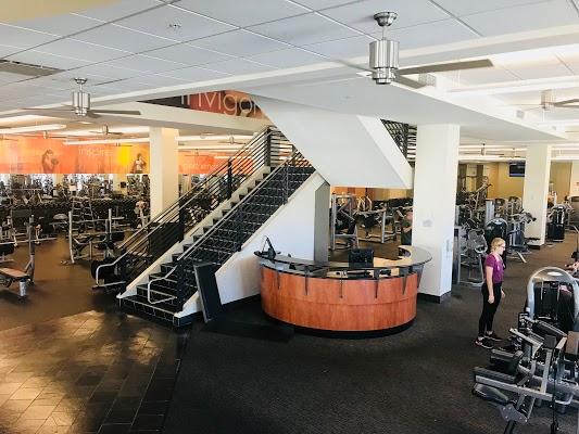 Foto di LA Fitness di Pittsburgh  Allegheny County  Pennsylvania  Stati Uniti d America