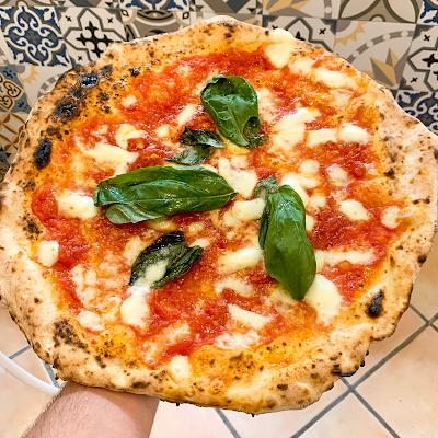 Foto di I Veraci - Pizza%26Fritti di Striano  Napoli  Campania  Italia