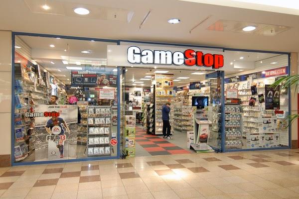 Foto di GameStop di Mannheim  Baden W  rttemberg         Germania