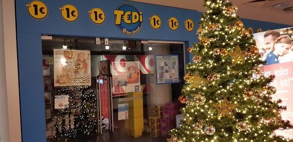 Foto di TEDi di Mannheim  Baden W  rttemberg         Germania