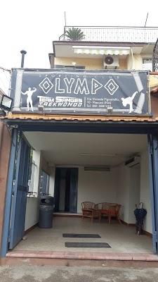 Foto di Olympo Sporting Club di Pianura  Napoli  Campania         Italia