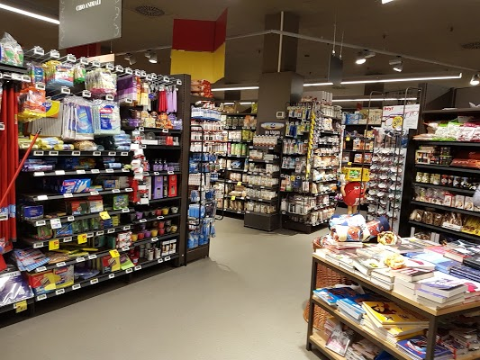 Foto di Supermercato Carrefour Market di Napoli