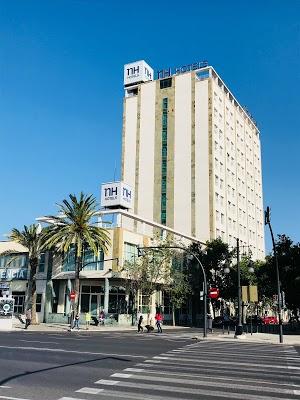 Foto di Hotel NH Valencia Center di Valencia  Comarca de Val  ncia  Valencia  Comunit   Valenzana  Spagna