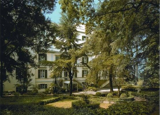Foto di Hotel Villa Aricia Srl di Albano Laziale