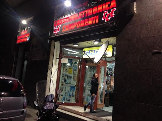 Foto di Cassonelettronica di Catania  Sicilia  Italia