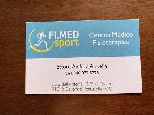 Foto di Fimedsport - Centro Fisioterapico %26 Riequilibrio Posturale di Solaro  Milano  Lombardia  Italia