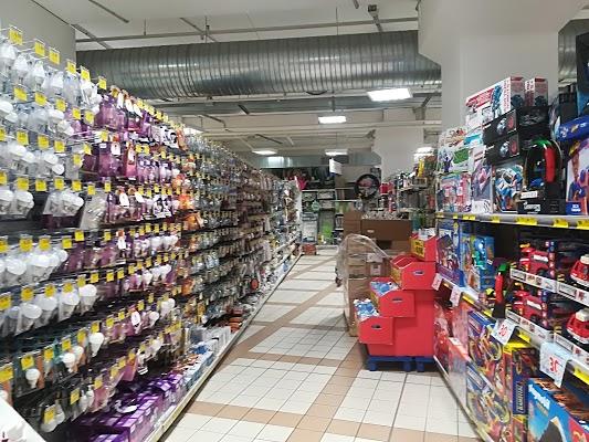 Foto di Il Gigante supermercati di Limbiate  Monza e della Brianza  Lombardia  Italia