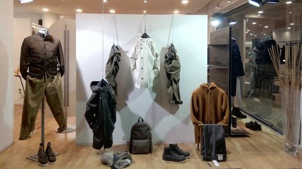 Foto di Intrigo Abbigliamento di Perugia  Umbria  Italia