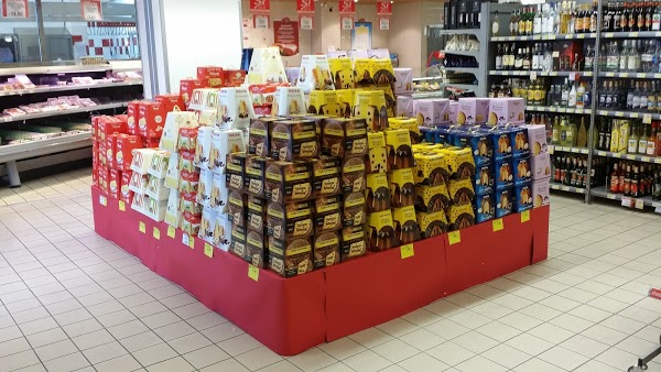 Foto di Si Con Te Supermercato di Jesi  Ancona  Marche         Italia