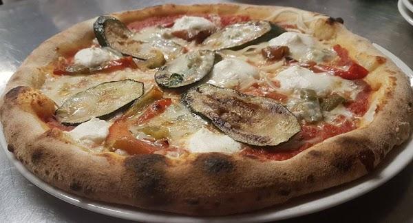 Foto di Ristorante Pizzeria Chist%E8 Trento di Trento  Territorio Val d Adige  Provincia di Trento  Trentino Alto Adige  Italia