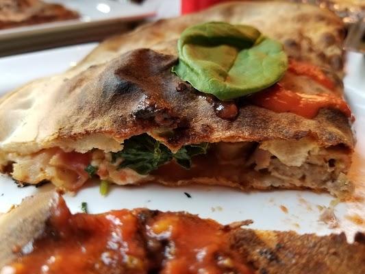 Foto di Al Quadrato Resto and Pizza di Ottawa  Eastern Ontario  Ontario  Canada