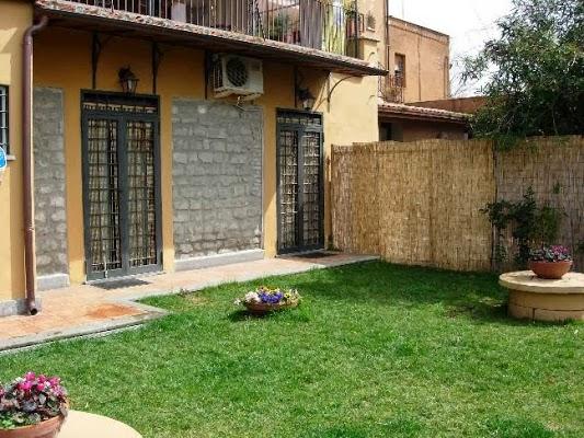 Foto di Agriturismo Casale degli Archi di Albano Laziale
