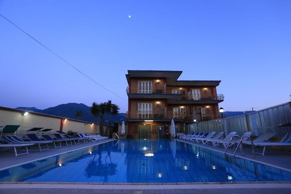 Foto di Hotel Pompei di Angri  Salerno  Campania         Italia