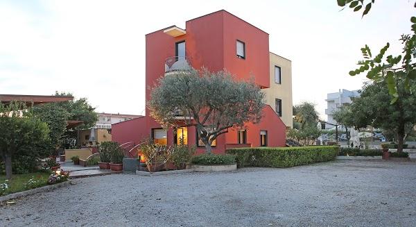 Foto di TOUCH RESORT di Angri  Salerno  Campania         Italia