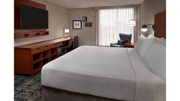 Foto di Four Points by Sheraton Hotel %26 Conference Centre Gatineau-Ottawa di Ottawa  Eastern Ontario  Ontario  Canada