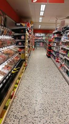 Foto di ICA Supermarket Bellvueg%E5rden di Malmo  Malm   kommun  Contea della Scania  Region G  taland  Svezia