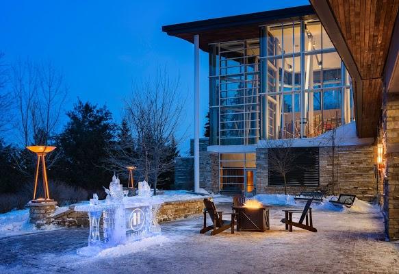 Foto di Hilton Lac Leamy di Ottawa  Eastern Ontario  Ontario  Canada