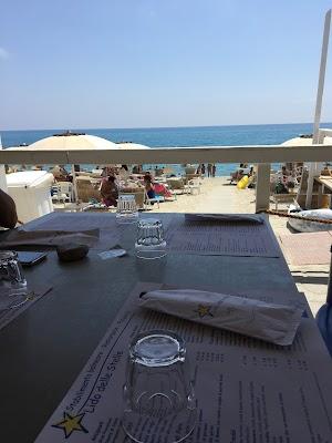 Foto di Lido delle Stelle di Roccella Ionica  Reggio di Calabria  Calabria         Italia