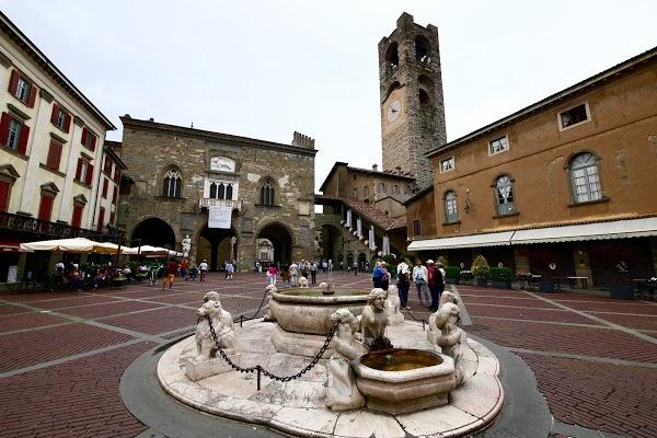 Foto di Zani Viaggi - Agenzia Bergamo di Anna  Via Antonio Vivaldi  Borgo Palazzo  Bergamo  Lombardia         Italia