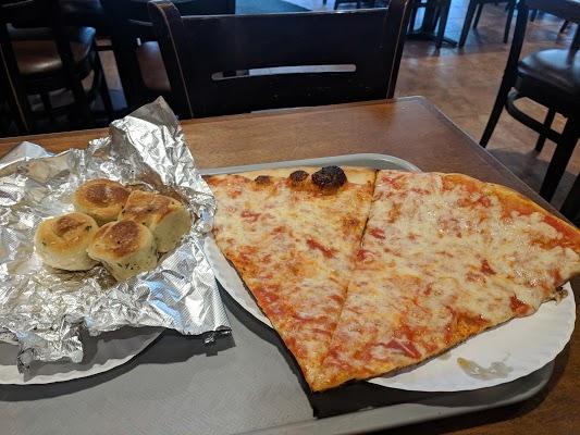 Foto di Abitino%27s Pizzeria di New York  New York         Stati Uniti d America