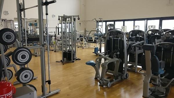 Foto di New Fitness Club di Cento  Unione Alto Ferrarese  Ferrara  Emilia Romagna  Italia