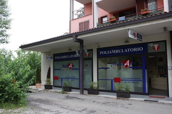 Foto di Poliambulatorio MedicArt di Tortona  Prov  ncia d Alessandria  Piemonte         Italia