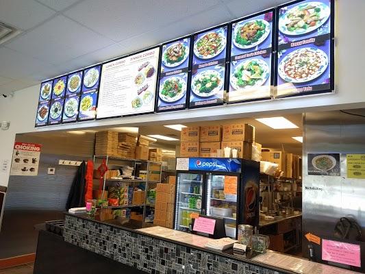 Foto di Fortune Chinese Restaurant di Rochester  Monroe County  New York  Stati Uniti d America