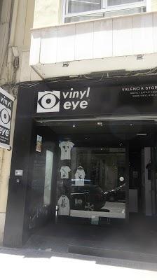 Foto di VINYL EYE di Valencia  Comarca de Val  ncia  Valencia  Comunit   Valenzana  Spagna