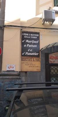 Foto di Panificio Finalmente Pane di Napoli  Campania  Italia