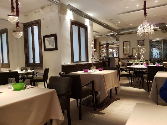 Foto di Restaurante %C9timo di Madrid    rea metropolitana de Madrid y Corredor del Henares  Community of Madrid         Spain